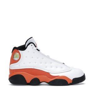 """🛡*NEW* Air Jordan 13 Retro """"Starfish"""" (GS)"""